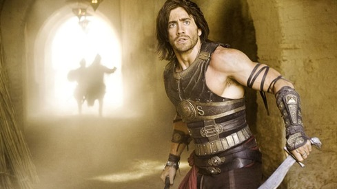 Jake Gyllenhaal admits he shouldn't have been cast in Prince of Persia