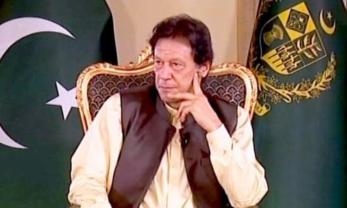 Sharif family approached two countries to intervene on their behalf: PM Imran Khan