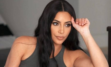 Kim Kardashian finally understands why Kimono was an inappropriate brand name