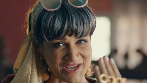 Bushra Ansari's new ad shows that dadis just want to have fun