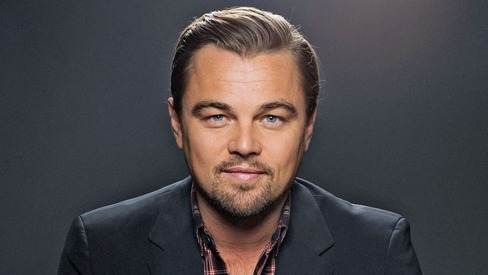Leonardo DiCaprio forms the Earth Alliance to combat climate change
