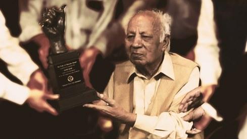 Dil Dil Pakistan lyricist Nisar Nasik breathes his last