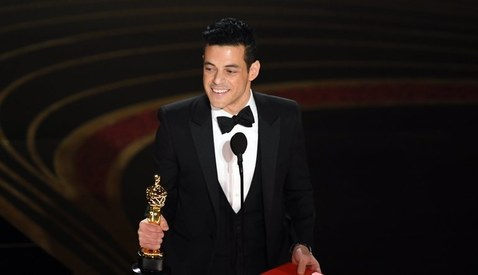 Rami Malek made it clear he wouldn't play a religious terrorist in Bond 25