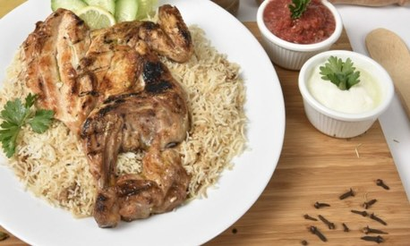 Weekend grub: Dubai's Bait Al Mandi is finally here and we understand the hype now