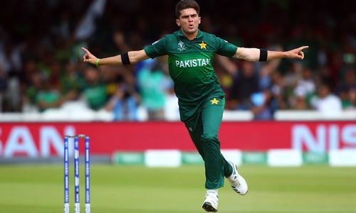5 Cricket World Cup stars for the future