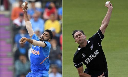 India in top shape ahead of semi-finals, says Bumrah