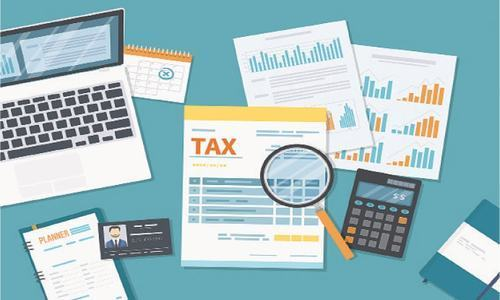 Will the shock-and-awe effect generated by tax profile portals convert into tax deposits?