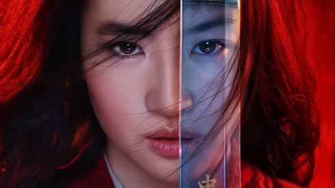 Disney releases first teaser for Mulan's live-action reboot