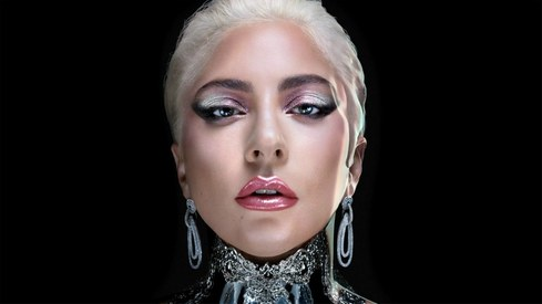 Lady Gaga becomes the latest celebrity to launch a makeup brand