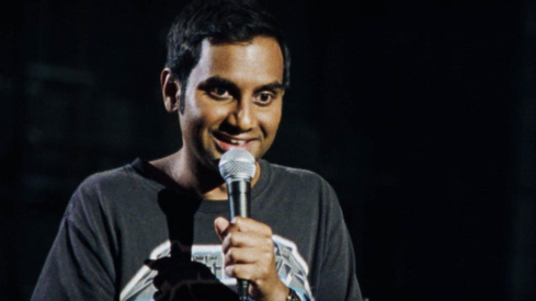 Aziz Ansari addresses his sexual misconduct allegations but we've heard it before