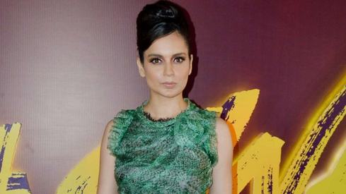 Kangana Ranaut has been asked to apologise after insulting a reporter