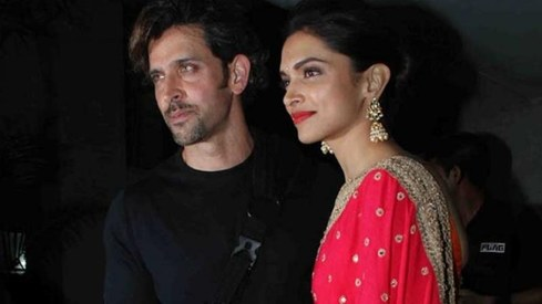 Hrithik Roshan and Deepika Padukone have joined the Satte pe Satta remake