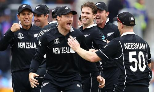 'What an upset': Twitterati express disbelief as New Zealand turn tables on India to reach World Cup final