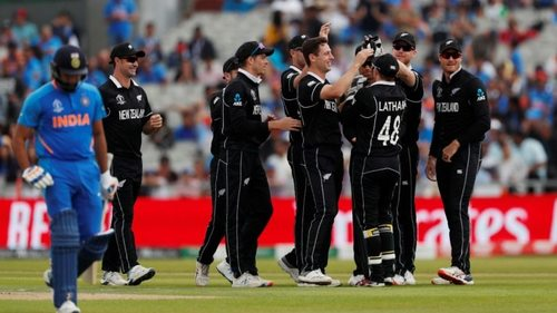 World Cup talking points from New Zealand's shock win over India