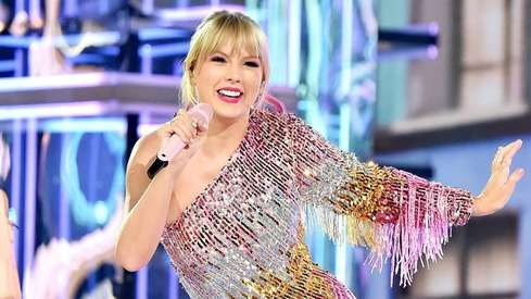 Taylor Swift beats the Kardashians as highest paid celebrity