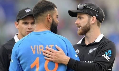 Williamson hails NZ pace attack