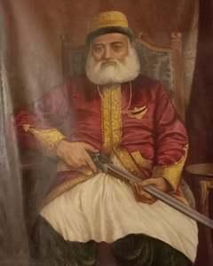 میر علی مراد خان