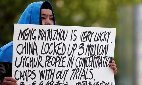 China blasts 22-nation letter criticising Xinjiang policies as 'slander'