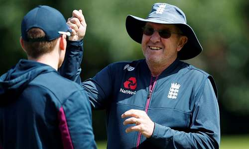 England must block out 'noise' ahead of World Cup final, says Bayliss