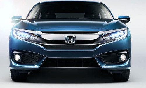 Honda halts production in Pakistan, Indus to follow
