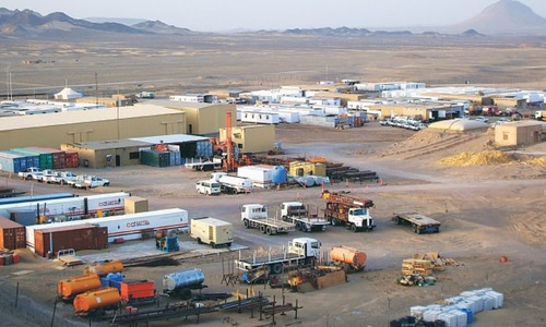 Pakistan told to pay $5.9bn to mining firm in Reko Diq case