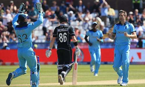 England, New Zealand seek redemption in Lord's showpiece