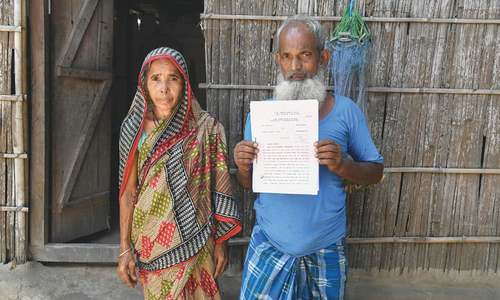 Branded as 'infiltrators', Muslims in Assam fear for their future