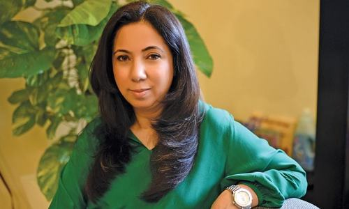 'Economy needs stimulation,' says Unilever CEO Shazia Syed in conversation with Dawn
