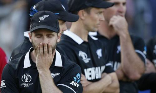 Technical knockout: Kiwis praise team but query 'cruel' rules
