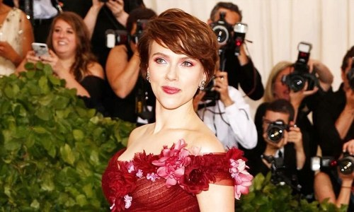 'ایک اداکارہ کو جانور اور درخت سمیت ہر طرح کا کردار ادا کرنے کی اجازت ہو'