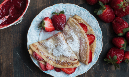 4 breakfast recipes from around the globe to kick start your day