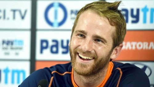 After the World cup final, here is a Kane Williamson appreciation post