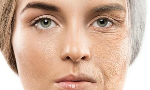 بہت زیادہ میٹھا کھانا جلد کو کیسے متاثر کرتا ہے؟