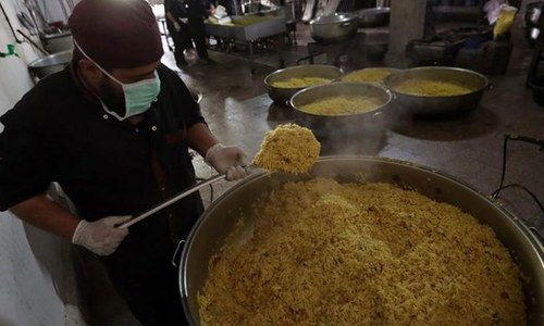دنیا میں 2 ارب سے زائد افراد صحت مند غذا سے محروم ہیں، اقوام متحدہ