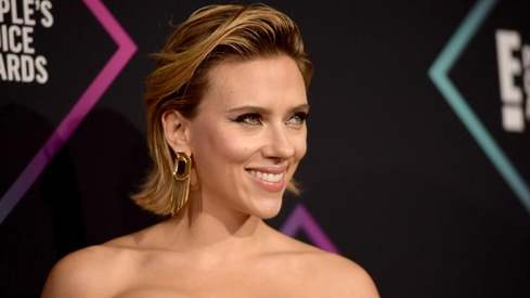 Scarlett Johansson says she was a victim of clickbait