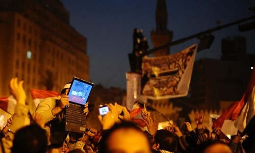 How Mada Masr is surviving Egypt's authoritarianism