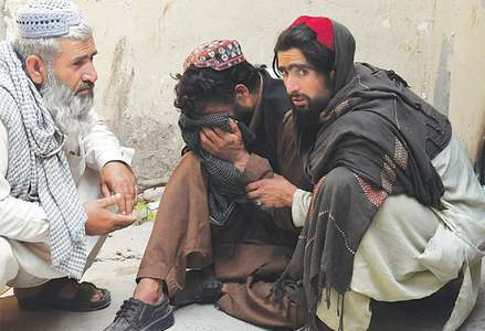 One survivor, nine bodies pulled out of mine near Quetta