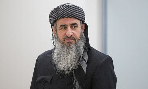 Norway arrests Muslim cleric after Italian terror trial
