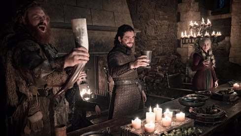 Game of Thrones sets record with 32 Emmy nominations