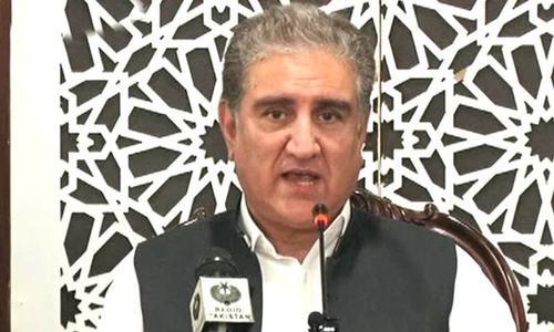 پاکستان کا عدالتی نظام کلبھوشن یادیو کیس کا جائزہ لے گا، وزیر خارجہ