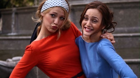 XOXO, Gossip Girl is officially getting a spin-off