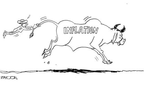 Cartoon: 18 July, 2019