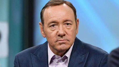 Prosecutors have dropped the groping case against Kevin Spacey