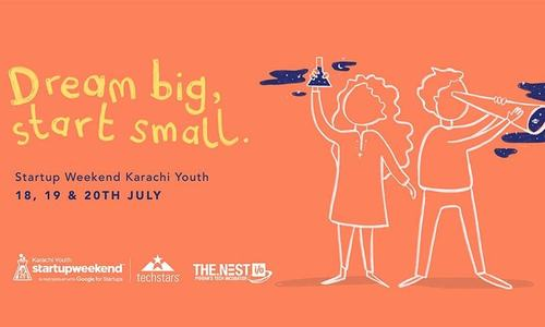 The Nest I/O to kick off Pakistan's first Startup Weekend Youth today
