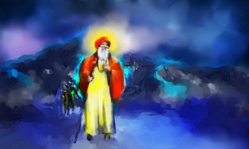 Kartarpur: A precursor of Sikh religion