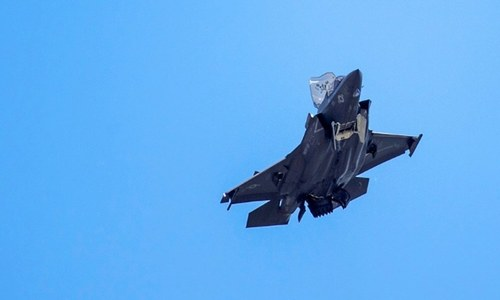 ایس 400 کی خریداری: امریکا کا ترکی کو 'ایف 35' پروگرام سے نکالنے کا اعلان