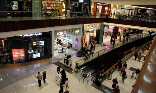 Dubai's big spenders tighten purse strings