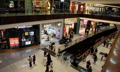 Dubai's big spenders tighten purse strings