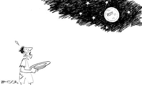 Cartoon: 19 July, 2019
