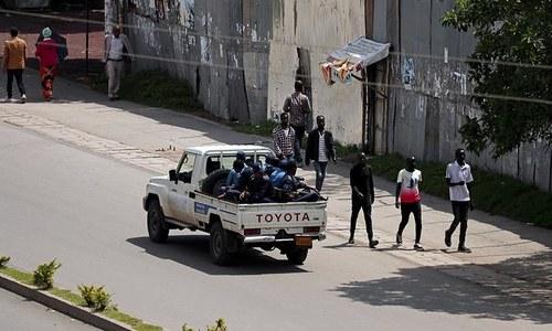 Ethiopia in turmoil as ethnic group seeks breakaway region